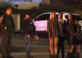 Најмалку 12 мртви во нападот во Калифорнија