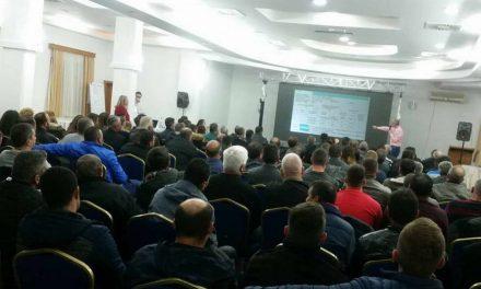 """""""Еуромакс Ресоруцес"""" ги претстави мерките за заштита на животната средина предвидени во проектот за рудникот Иловица-Штука"""
