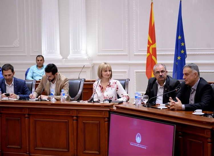 Враќање на сончогледот на македонските ниви преку договорно производство и сигурен откуп