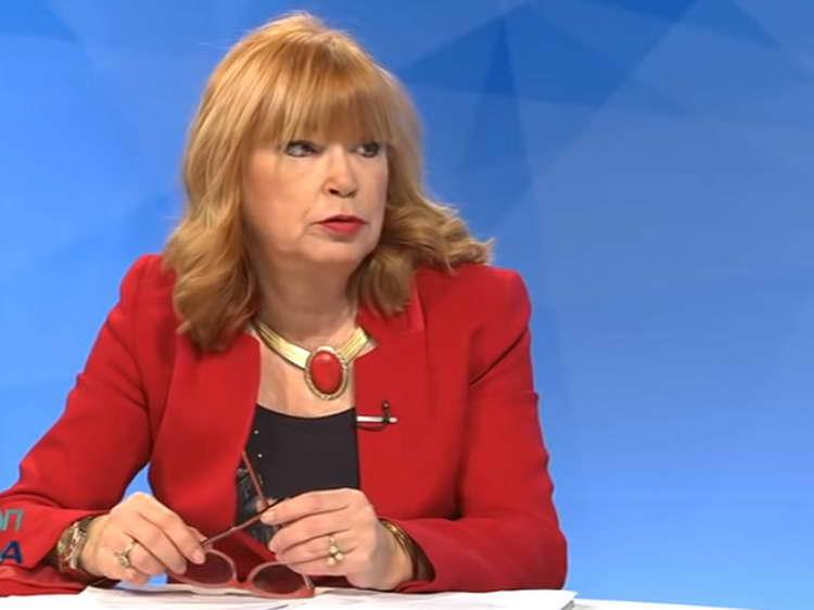 Вилма Русковска нов шеф на Обвинителството за организиран криминал