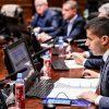 106-та седница на Владата: јавна расправа за нацрт амандманите, подобри услови за велосипедскиот сообраќај за намалување на аерозагаденоста