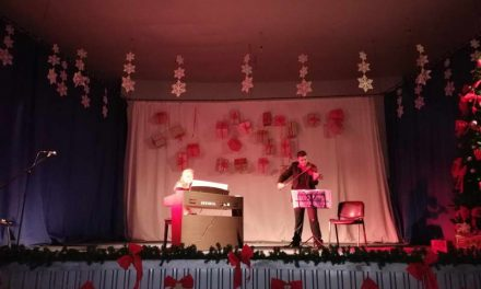 Ресен: Новогодишен концерт на класична музика