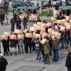 """Прилеп: Кампања за превенција од СИДА и """"Стоп за насилството"""""""