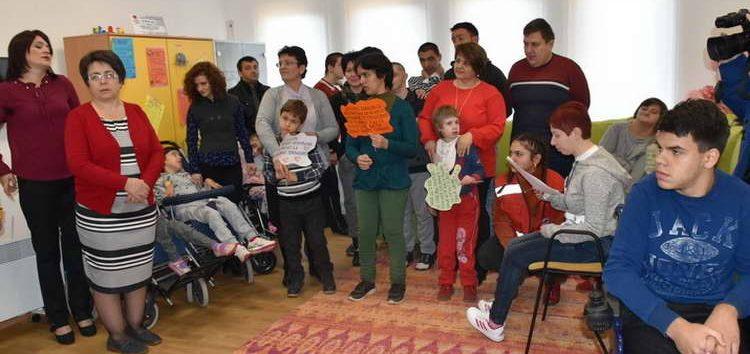 Во Прилеп одбележан Меѓународниот ден за грижа на лицата со попреченост