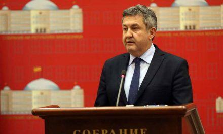 Локвенец: Македонија сврте нова страница, никогаш да не се повтори 24 декември