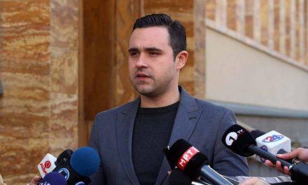 Костадинов: Јасна е поврзаноста на Атанасовски со Мицкоски и ВМРО-ДПМНЕ