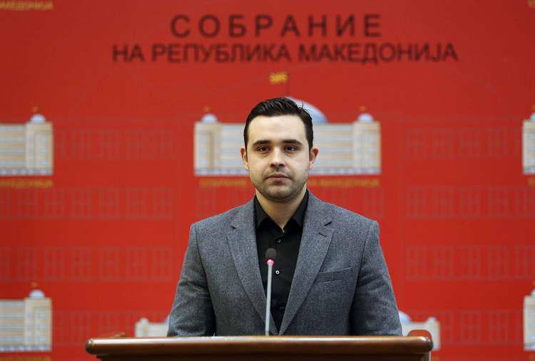 Костадинов: Македонија ќе биде членка на НАТО и ЕУ, Мицкоски, Груевски, Бачев и Иванов не успеаја