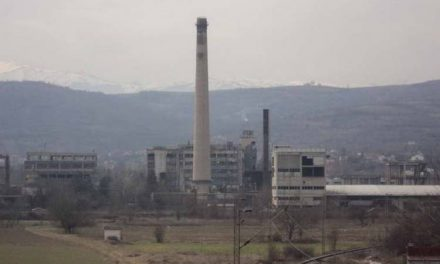 Владата ќе го чисти токсичниот отпад во ОХИС со странска поддршка