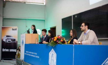 Над 90 трудови на шестата студентска конференција за  енергетска ефикасност и одржлив развој