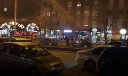 Двајца приведени по синоќешниот инцидент во Тетово