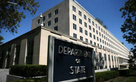 Помпео: САД го поддржуваат историскиот Договор од Преспа