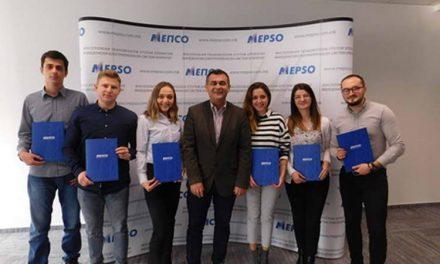 МЕПСО вработи шест стипендисти – електроинженери