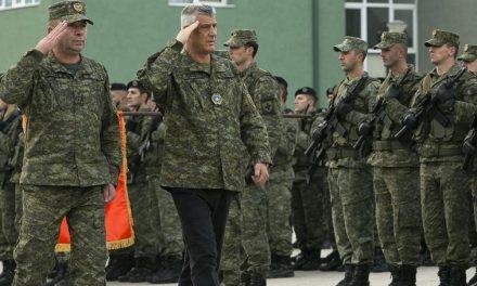 Косово: Гутереш бара воздржаност, Москва предупредува од вооружен судир