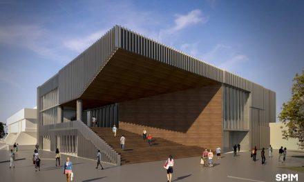 Објавено победничкото решение на конкурсот за нова театарска зграда во Прилеп