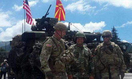 Досега најголемата меѓународна воена вежба во Македонија ќе се одржи следното лето на Криволак