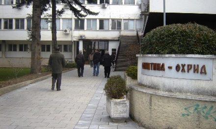 Охридските советници денеска ќе избираат в.д. градоначалник