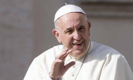 Папата Франциск на 7 мај ќе ја посети Македонија