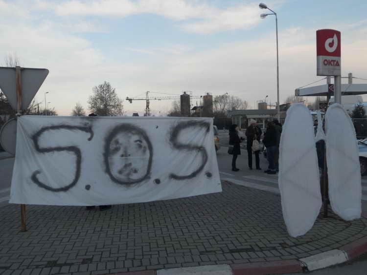 Битола, две години после протестите: загадувањето и натаму го зема данокот во човечки животи
