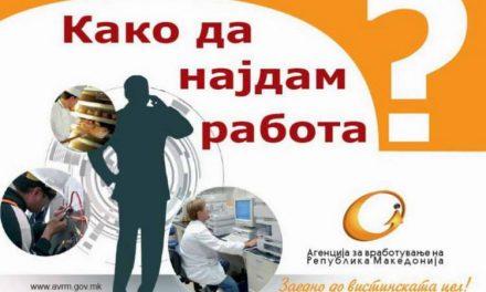 Рекорд: Невработени се 33 доктори на науки и 866 магистри