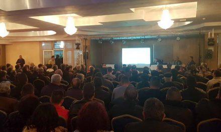 Информативна дебата за рудникот Иловица-Штука со поддршка од експертите и локалното население
