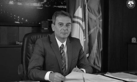 Тунтев на комеморацијата за Стојаноски: Јован друже, не се договоривме вака