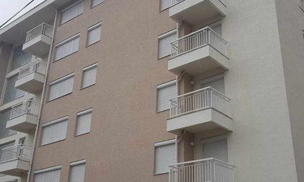 Во Струмица завршена изградбата на становите за социјално ранливи категории на граѓани