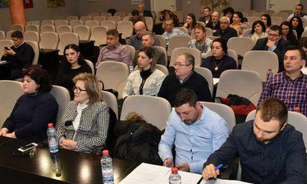 Советот на општина Прилеп ја одржа 23.Седница