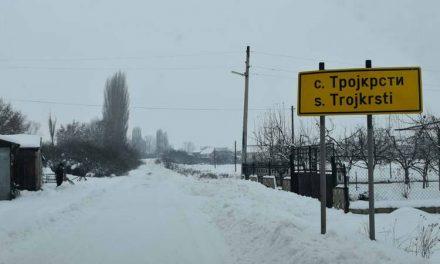Сите патишта во населените места во општина Прилеп проодни за сообраќај