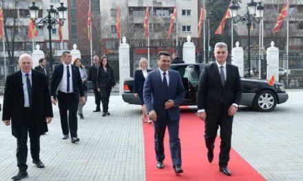 Црногорското собрание ќе биде меѓу првите што ќе го потпише Протоколот за пристапување на Република Македонија во НАТО