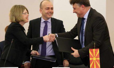 Со заем од ЕБОР од 10 милиони евра, ќе се набават 35 еколошки автобуси за Скопје