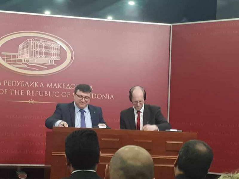 ЕБОР одобри 5,9 милиони евра кредит на ЕЛЕМ за изградба на фотоволтаици во Осломеј