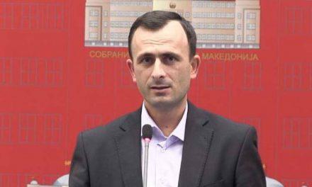Јован Митревски нов координатор на пратеничката група на СДСМ