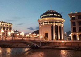 Јавно обвинителство: Под истрага организаторите на настаните во Собранието на Република Македонија