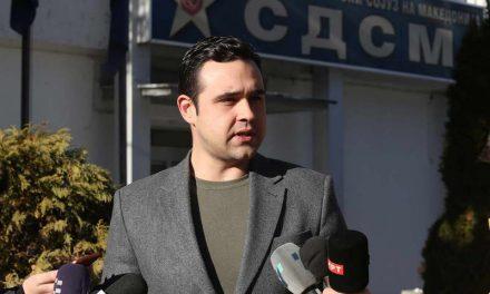 Костадинов: Најавите за бојкот на претседателските избори се потврда дека Мицкоски и ВМРО-ДПМНЕ немаат поддршка