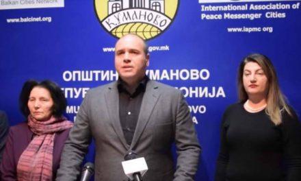 Максим Димитриевски: Решението за одземање на ингеренциите е неиздржано и тенденциозно