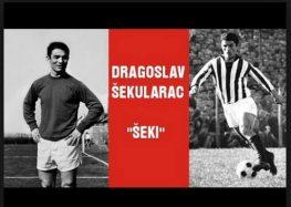 Почина фудбалската легенда Драгослав Шекуларац