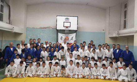 """Џудо клубот """"Сеишин"""" од Прилеп ги прогласи најдобрите натпреварувачи од своите редови"""