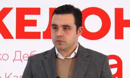 Костадинов: Интеграцискиот процес позитивно влијае врз економијата