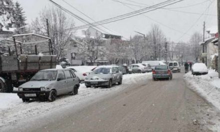 Проодни се сите патни правци во општина Прилеп