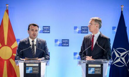 Столтенберг: Скопје и Атина до 15 февруари да завршат со Преспанскиот Договор