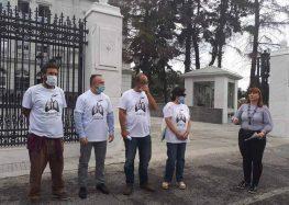 """СЗО: Загадениот воздух и """"антиваксерите"""" се меѓу 10-те најголеми закани за здравјето"""