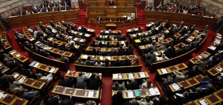 Грчкиот парламент го ратификуваше Договорот од Преспа