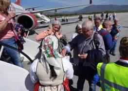 Рекорд: Mилион туристи лани во Македонија