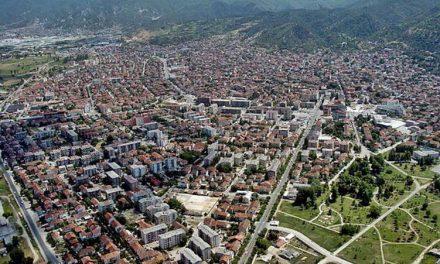 Информација за надминување на праг на алармирање на суспендирани честички со големина до 10 микрометри во Струмица