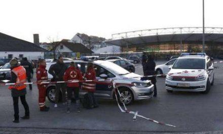 Македонец од с. Ласкарци си ја убил сопругата на паркинг во Австрија