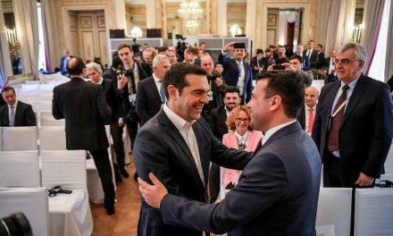 Заев и Ципрас од Минхен: Договорот им го посветуваме на младите генерации за нивната иднина, вредеше