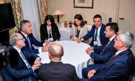 Заев на Минхенската конференција за безбедност: Северна Македонија e активен учесник во процесите за глобална безбедност