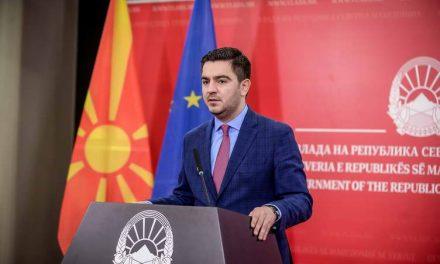 Анѓушев и Бектеши: Со изборот на универзален снабдувач заштитен е интересот на граѓаните