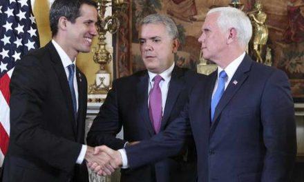 Какви се шансите за американски воен напад во Венецуела?