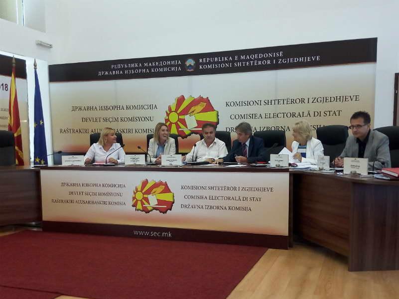 Контраспин: Ако началник на СВР Скопје нема врска со изборите, тогаш кој има?